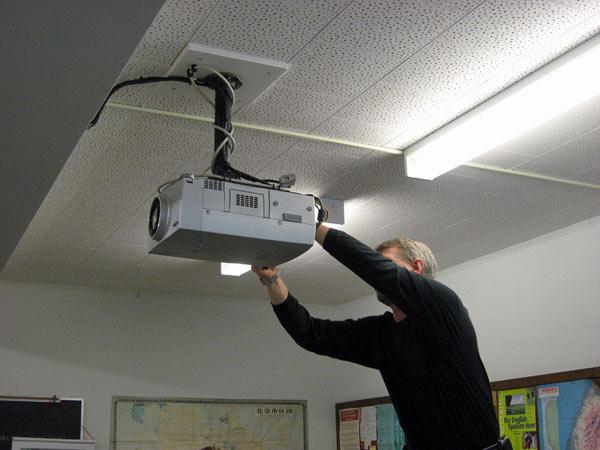 Azienda-specializzata-riparazione-impianti-videoproiezione-modena