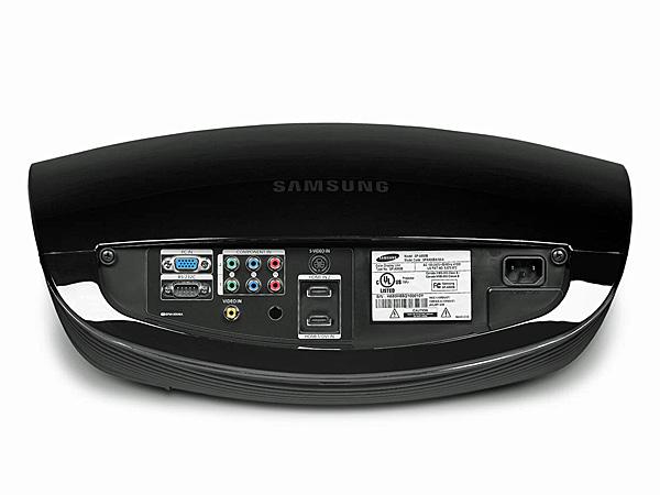 Installazione-videoproiettori-samsung-modena